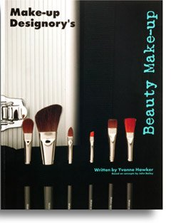 Make-Up Designory's Beauty Make-Up: John Bailey, Yvonne