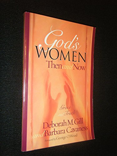 9780974953908: God's Women Then and Now