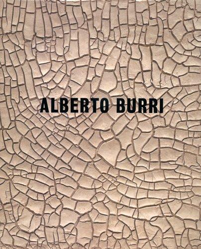 9780974960784: Alberto Burri