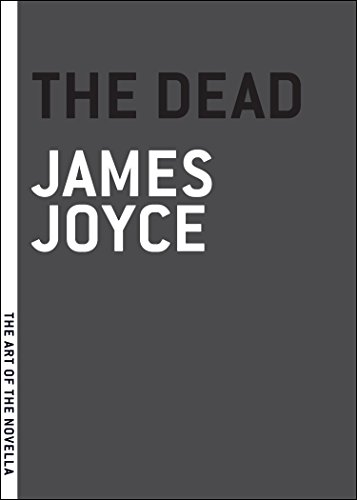 9780974960906: The Dead (The Art of the Novella)