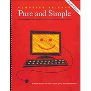 9780974965345: Computer Science Pure and Simple Book 1, Fourth Edition