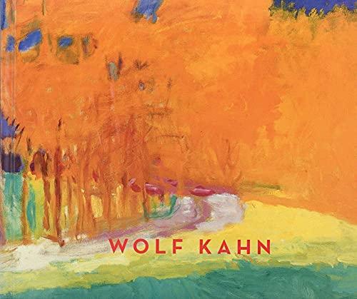 Wolf Kahn: 18 November - 22 December: AMERINGER YOHE FINE