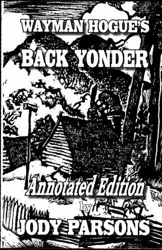 Back Yonder: Jody Parsons