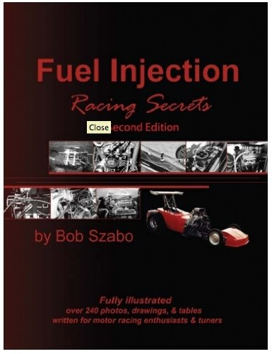 9780974995656: Fuel Injection Racing Secrets 2nd Edition