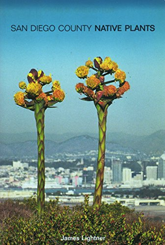 San Diego County Native Plants: James Lightner