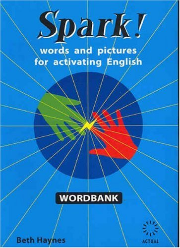9780975020807: Spark! Wordbank: Words and Pictures for Activating English