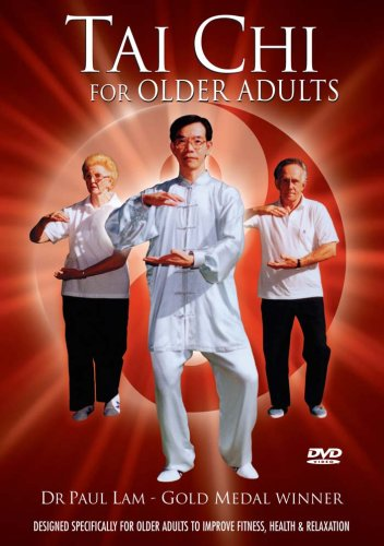 9780975055106: Tai Chi for Older Adults