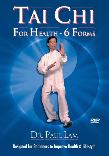 9780975061923: Tai Chi for Health - 6 Forms