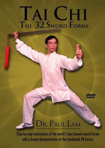 9780975061954: Tai Chi - The 32 Sword Forms