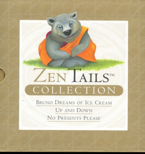 9780975090787: Zen Tails Collection:
