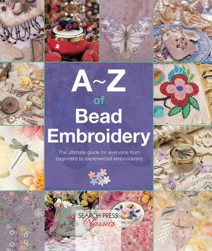 9780975092071: A-Z of Bead Embroidery