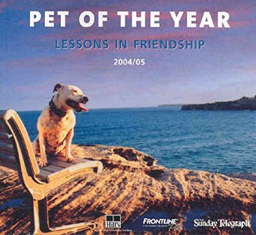 Pet of the Year (Paperback): Catharine Retter