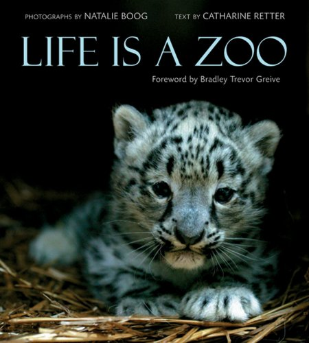 Life is a Zoo: Catharine Retter