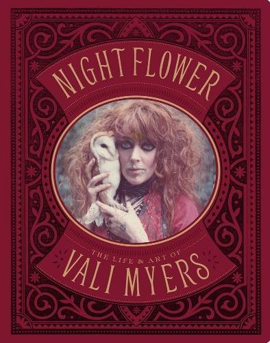 9780975107898: Night Flower : The Life & Art of Vali Myers