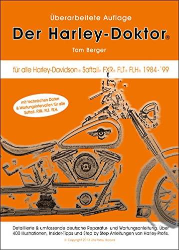 9780975128596: Der Harley-Doktor