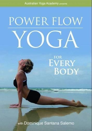 9780975159712: Power Flow Yoga for Everybody