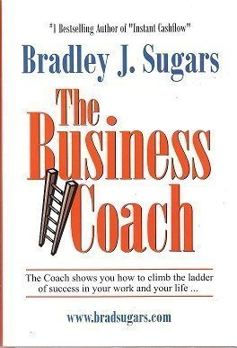 9780975166727: The Business Coach