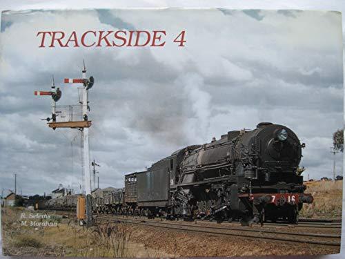 9780975174517: Trackside 4