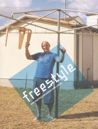 9780975175941: Freestyle: New Australian Design for Living