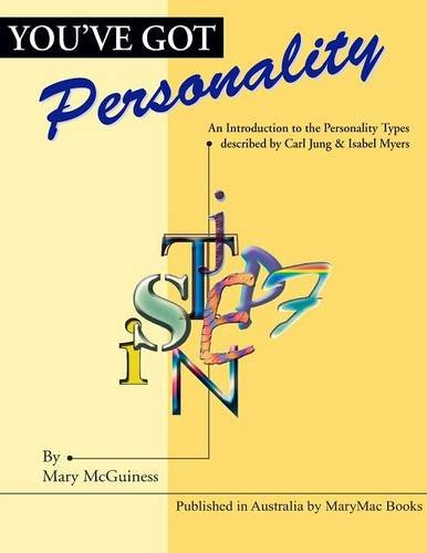 9780975188804: You've Got Personality