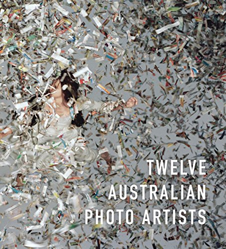 9780975190173: Twelve Australian Photo Artists