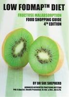 9780975195734: Low FODMAP Diet