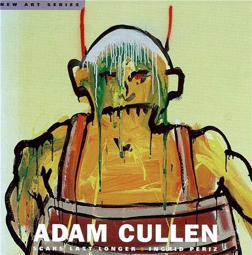 Adam Cullen