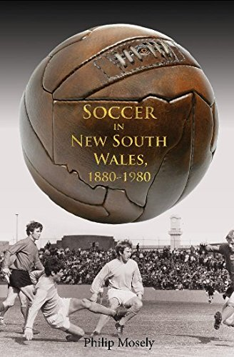 9780975197097: Soccer in New South Wales, 1880 - 1980