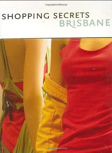 9780975207260: Shopping Secrets Brisbane: Shop (Deck of Secrets)