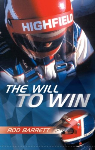 9780975214725: The Will To Win