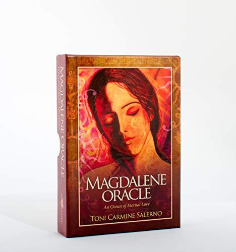 9780975216651: Magdalene Oracle