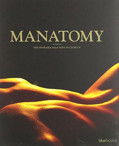 9780975221426: Manatomy (Blue Books)