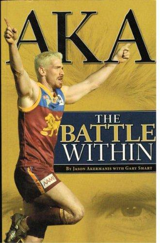 AKA The Battle Within: Jason with Gary