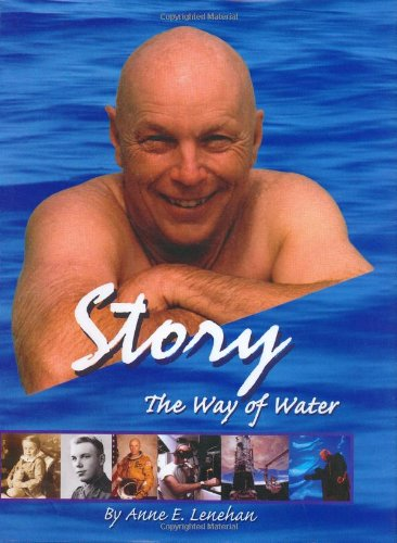 9780975228609: Story: The Way of Water