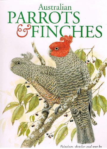 9780975242834: Australian Parrots and Finches