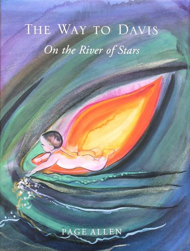 9780975251638: The Way to Davis: On the River of Stars