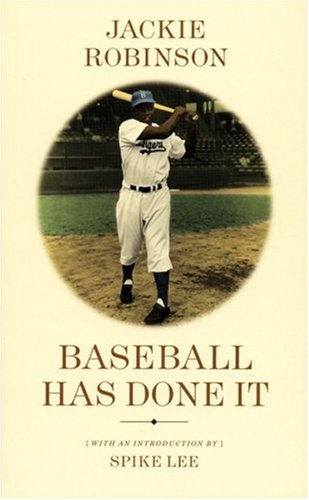 9780975251720: Baseball Has Done It