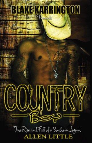 Country Boy (9780975258996) by Blake Karrington