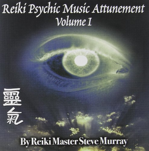 9780975264867: Reiki Psychic Music Attunement Volume 1 (v. 1)
