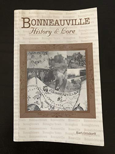 9780975273005: Bonneauville: History & Lore