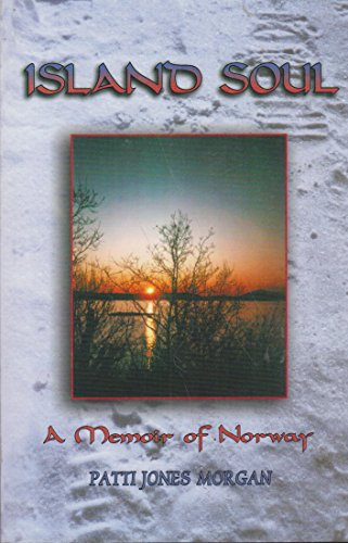 9780975278246: Island Soul: A Memoir of Norway