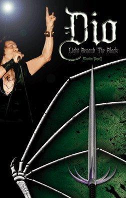 9780975280744: Dio: Light Beyond the Black