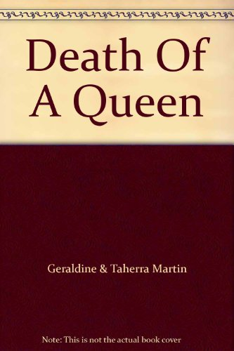 9780975280911: Death Of A Queen