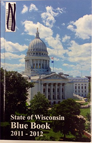 9780975282014: State of Wisconsin Blue Book 2005-2006