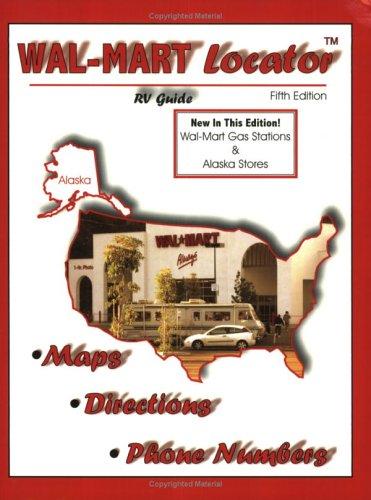 WAL-MART Locator: Bob & Jan