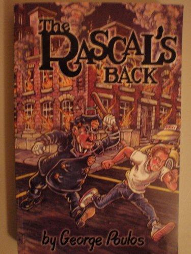 9780975292402: The Rascal's Back