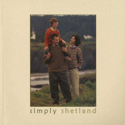 9780975293102: Simply Shetland