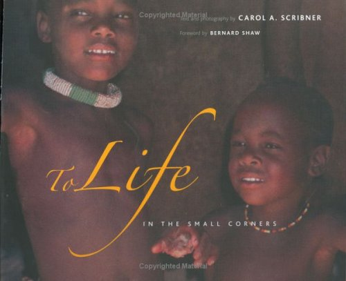 To Life in the Small Corners (Indigenous People)