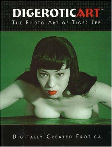 9780975297100: Digerotic Art: The Photo Art of Tiger Lee