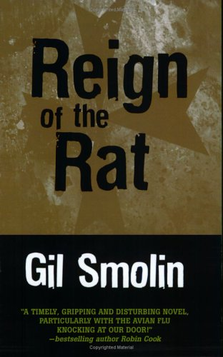 9780975297629: Reign of the Rat